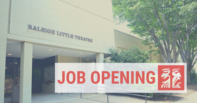 Job opening at RLT