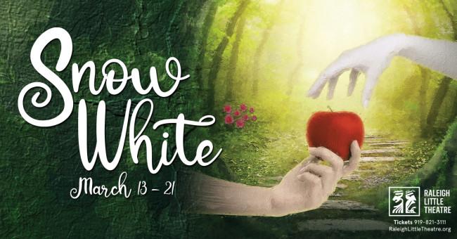 Snow White promo banner